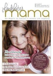 Landshuter Mama Ausgabe 9