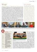 Wanderzeit, Ausgabe September 2017 - Page 7