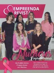 Empreenda Revista - Outubro