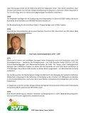 100 Jahre SVP Nürensdorf - Page 7