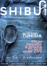 SHIBUI Issue 2