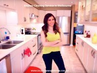 Kitchen Cleaning Service in Melbourne
