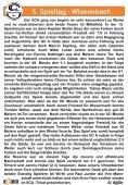 Ausgabe 03 / SCA- Apfelb.Herrenz. & Creglingen - Seite 4
