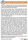 Ausgabe 03 / SCA- Apfelb.Herrenz. & Creglingen - Seite 5