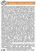 Ausgabe 03 / SCA- Apfelb.Herrenz. & Creglingen - Seite 6