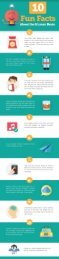 10 Fun Facts About the Human Brain
