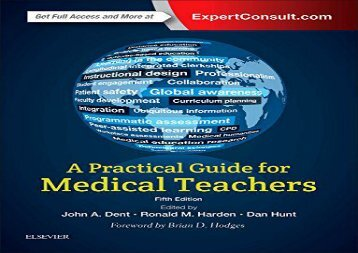 A-Practical-Guide-for-Medical-Teachers-5e