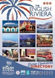 English Riviera Group Operators Directory
