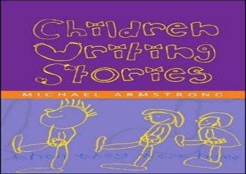 Children-Writing-Stories