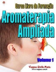 Aromaterapia Lição 1