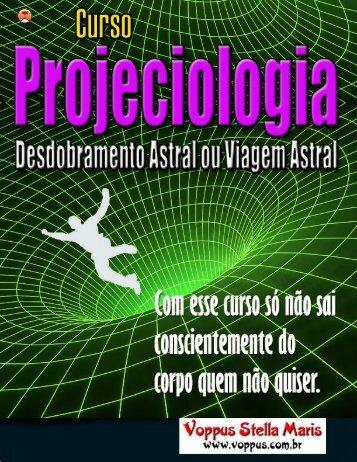 Projeciologia Lição 1