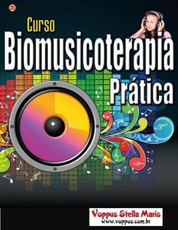 Biomusica Lição 1