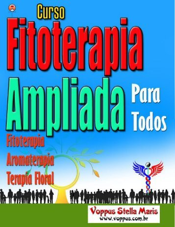 Fitoterapia Lição 1