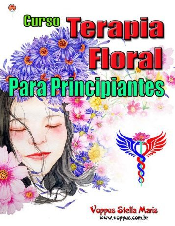 Florais Básico Lição 1