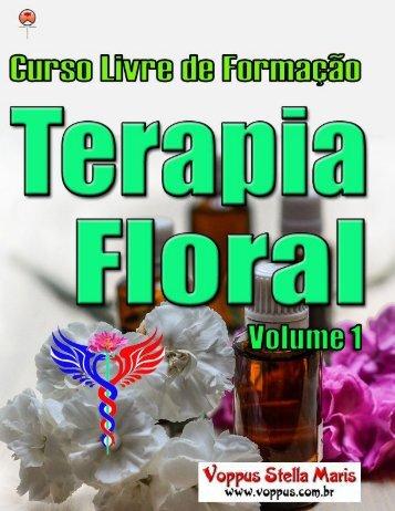 Florais Formação Lição 1