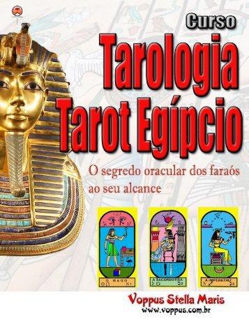Tarot Lição 1