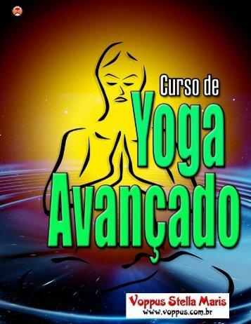 Yoga Avançado Lição 1