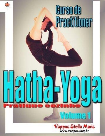 Yoga Hatha Lição 1