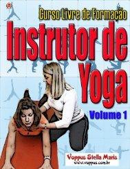 Yoga Instrutor Lição 1