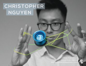 Christopher's Mini Portfolio