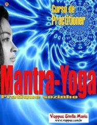 Yoga Mantra Lição 1