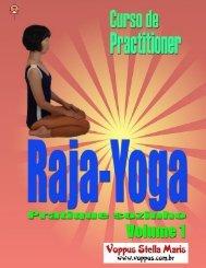 Yoga Raja Lição 1
