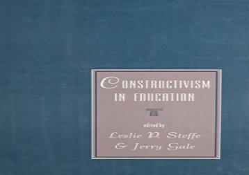Constructivism-in-Education