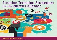 Creative-Teaching-Strategies-for-the-Nurse-Educator