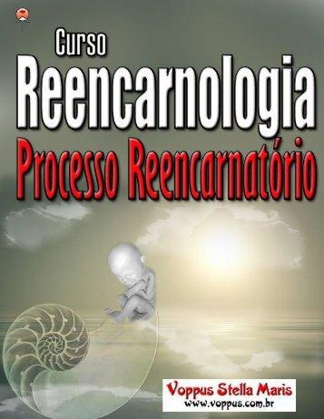 Reencarnologia Lição 1