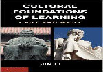 Cultural-Foundations-of-Learning-East-and-West
