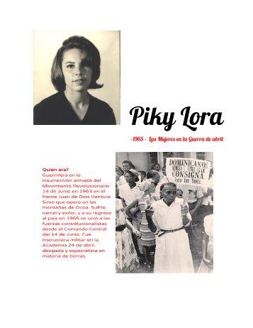Piky Lora
