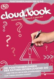 kj cloud.book Nr. 28 Ausgabe I/2017
