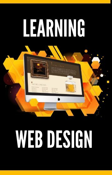 Download Learning Web Design Free eBook
