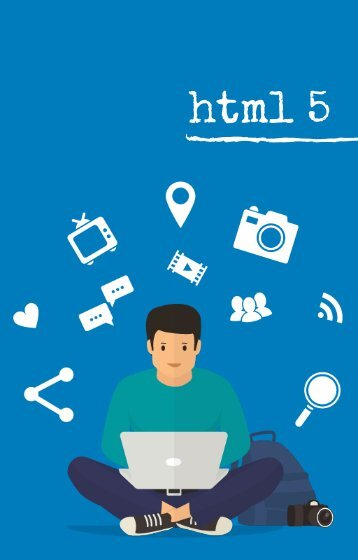 Download HTML 5 Free eBook