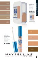 Catalogo Venturewell Cosmetics RD.compressed - Page 3