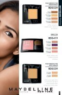 Catalogo Venturewell Cosmetics RD.compressed - Page 5