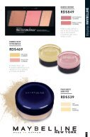 Catalogo Venturewell Cosmetics RD.compressed - Page 7