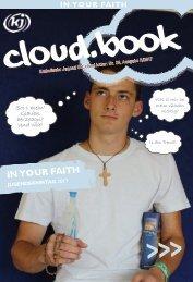 kj cloud.book Nr. 30, Ausgabe II/2017