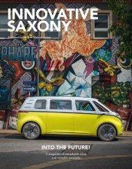 Innovative Saxony