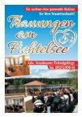 Your Happy Moments Hochzeitsmagazin 2017 - Sonderausgabe Bad Berneck - - Page 6