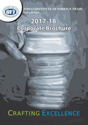 Corporate Brochure 2017-18 Final