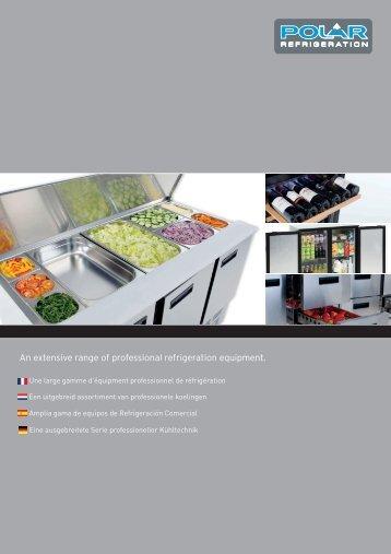 Gastrolini Polar Katalog