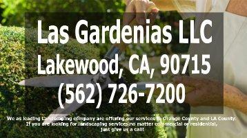 Las Gardenias LLC