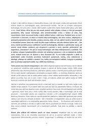 DEFINICE CHAOSU A NAŠE EXISTENCE V RÁMCI 100% REALITY VŠEHO 11.10.2017 verze č. 2