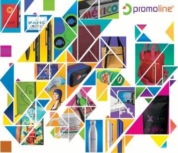 PromoLine 2018