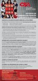 Pages de CSA Encartes 2018-2019R