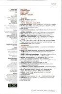 The Journal of Australian Ceramics Vol 50 No 3 November 2011 - Page 3