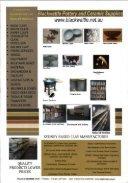 The Journal of Australian Ceramics Vol 50 No 3 November 2011 - Page 5