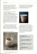 The Journal of Australian Ceramics Vol 51 No 1 April 2012 - Page 6