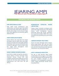 Enewsletter Jejaring AMPL September 2017